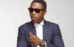 Rapper Vector Speaks Against SARS During Performance In Benin (Video)